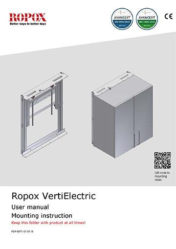 Ropox VertiElectric