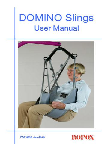 User manual slings
