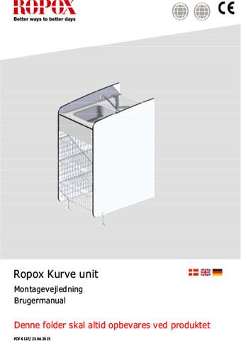 Maxi2 Basket unit