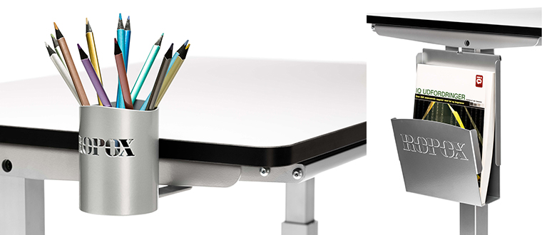 ErgoTable pencil depot